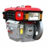 Двигатель R190/R195