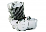 Двигатель CG 200