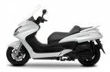Макси скутера 250сс
