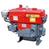 Запчасти на двигатель ZS1100 (15 л.с.)