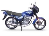 125J moto