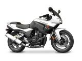 Мотоциклы с двигателем  250сс
