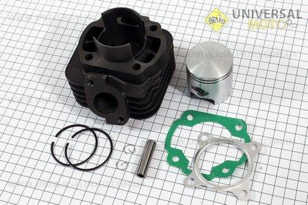 Цилиндр к-кт (цпг) Yamaha JOG 3KJ 80сс-47мм (палец 10мм)