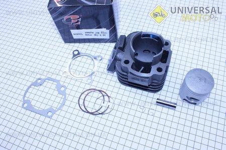Цилиндр к-кт (цпг) Yamaha JOG 3KJ 65сс-44мм (палец 10мм)