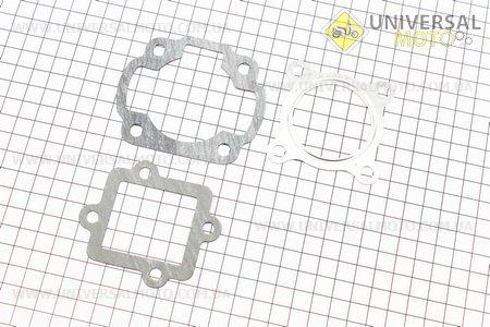 Прокладки поршневой к-кт  Yamaha JOG 65сс, Тайвань