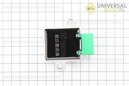 Реле регулятор напряжения Yamaha JOG (контакты квадрат)
