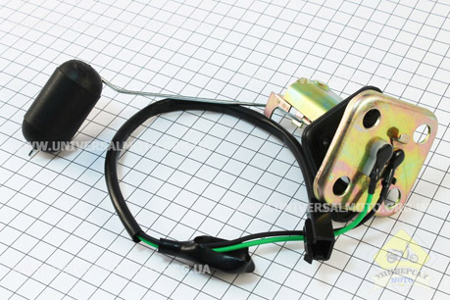 Датчик топливный в баке Yamaha JOG, тип.1