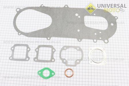 Прокладки двигателя к-кт Yamaha 2JA