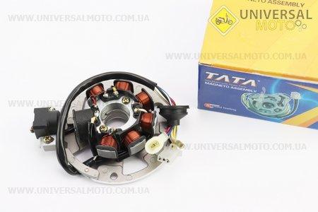 Статор магнето Yamaha 3KJ (7 катушек)