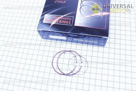 Кольца поршневые Yamaha JOG65 44мм STD, от 10шт - 10%