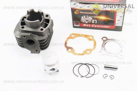 Цилиндр к-кт (цпг) Yamaha JOG 3KJ 50сс-40мм  (палец 10мм)