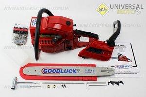 """Бензопила GoodLuck GL4500M 45cc (2кВт. шина 18"""")"""
