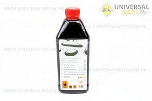 STIHL 2Т, 0,5л (дешёвое, бутылка прямоугольная)