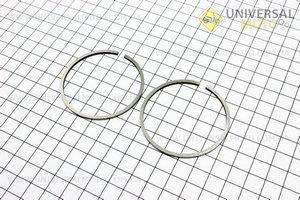 Кольца поршневые 55мм УРАЛ