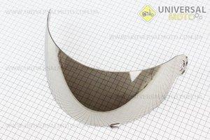 Стекло для шлема тонированное  (на Mustang)