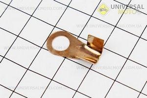 Аккумуляторный клемник, медь, от 10шт - 10%