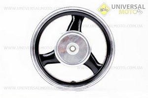 D05 Диск литой задний (бараб. торм. для 150сс)  MT2,5xJ12