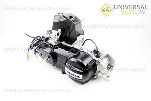 Двигатель HONDA LEAD 90 JAPAN