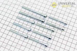 Болт крепления крышки вариатора под шестигранник к-кт 10шт