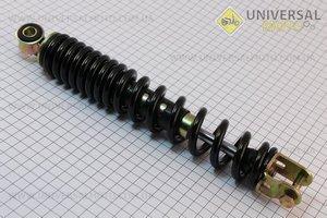 Амортизатор задний 290мм (черный)