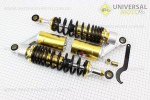 Амортизатор задний газовый к-кт 2шт KJ-3001 310mm