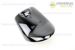 """Yamaha JOG APRIO пластик - передний верхний """"клюв"""""""