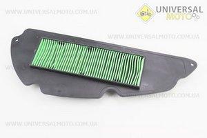 Фильтр-элемент воздушный (пластик)  Honda SH300
