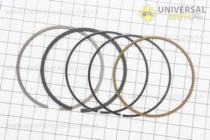 Viper - ZS250GS Кольца поршневые 68мм