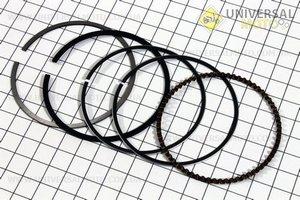 Viper - ZS200GS Кольца поршневые 67mm