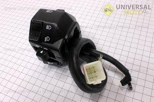 Viper - ZS200GS Блок кнопок на руле левый