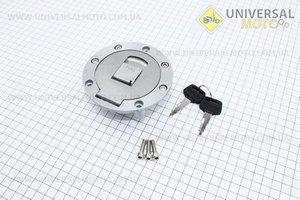 Viper - ZS200GS Крышка бака, ключи к-кт