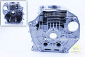 Блок двигателя D=78мм 178F