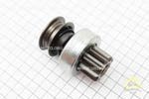 Бендикс электростартера Z=9, Lзуба=20,50мм R175A/R180NM
