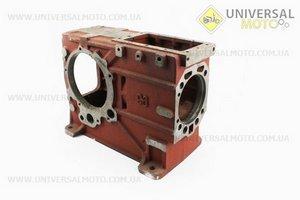 Блок двигателя GZ195 (Вариант В)