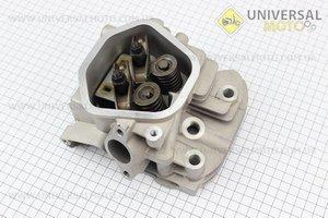 Головка двигателя в сборе 177F